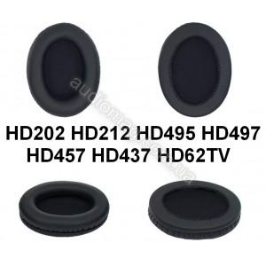 Амбушюры Sennheiser HD202 HD212 HD495 HD497 HD457 HD437 HD62TV