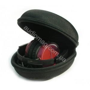 Чехол футляр для наушников Audio-Technica SJ11 FC700 FC707 SJ33 SJ55 SJ3 SJ5 FW3 FW33