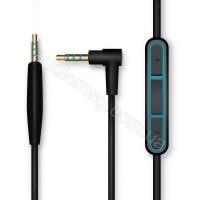 Аудио кабель для наушников Bose Quiet Comfort 25  Q25 с микрофоном и пультом управления