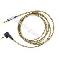 Аудио кабель Sennheiser HD438 HD439 HD451 HD461 HD471i Earmax