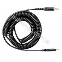 Аудио кабель Shure SRH440 SRH840 SRH940 SRH750DJ