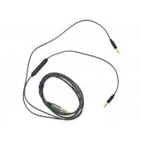 Аудио кабель Sol Republic Master Tracks HD V8 V10 V12 X3 c пультом управления
