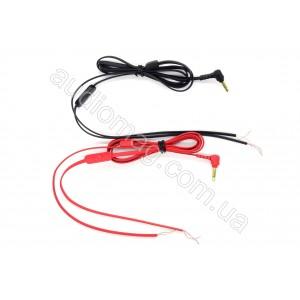 Плоский кабель с микрофоном для наушников Sony