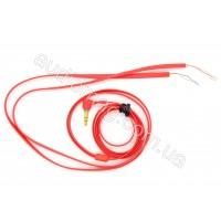 Провод для наушников Sony MDR-ZX310 RED