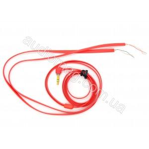 Провод для наушников Sony MDR ZX310 RED